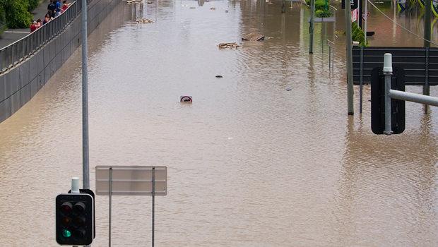 AUS Flood Crisis: Update from Hillsong Brisbane