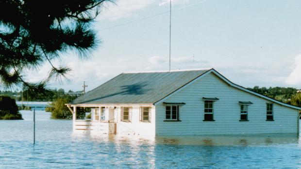 Floods Update: A Generous Gaze