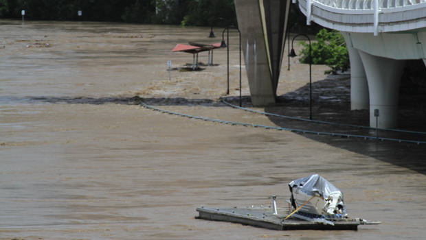 Floods Update: Rebuilding Queensland