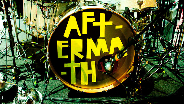 Drums & AFTERMATH