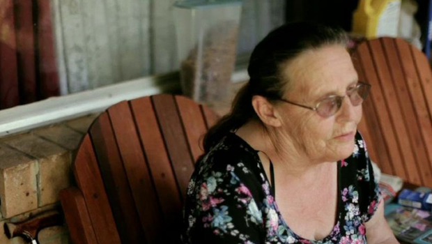 Stuff The Bus: Rosemary's Story