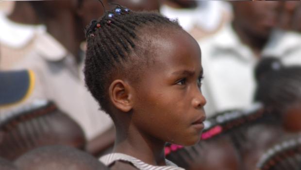 Keep A Girl In School #UndiesBabyUndies