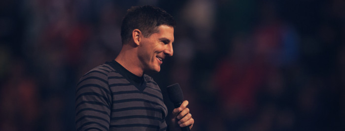Craig Groeschel: The Death of the Five-Year Plan