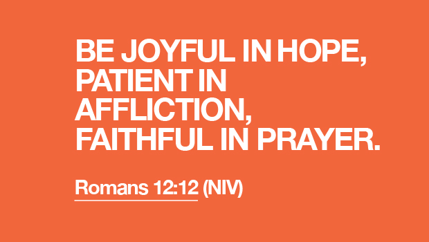Day 11: How Often Should We Pray?