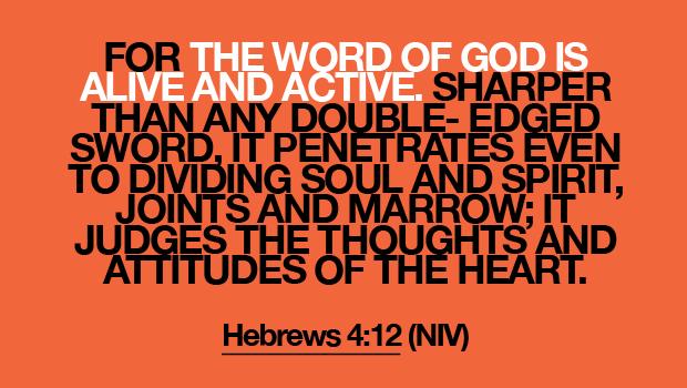 Day 15: Scripture