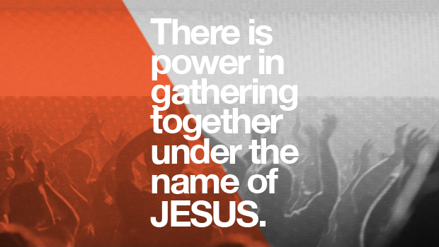 Day 26: Unified in Power