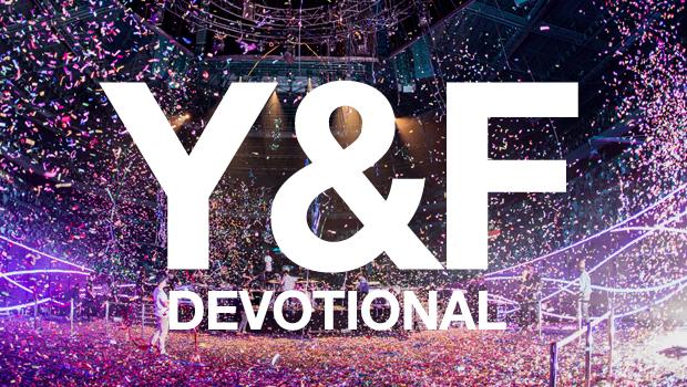 Y&F Day 16