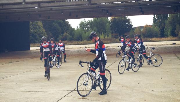 Ben Houston Ride for Freedom: Day 10