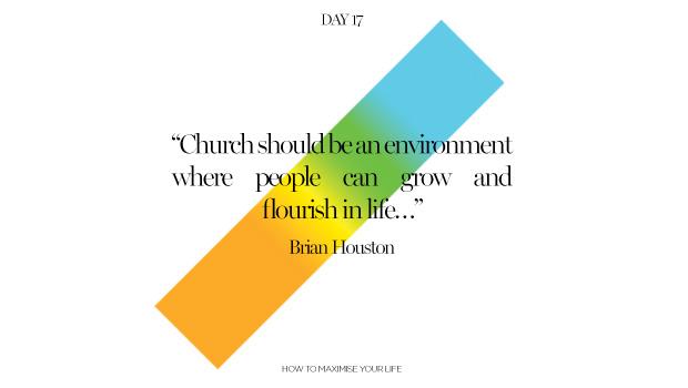 Day 17: Building a Flourishing Church