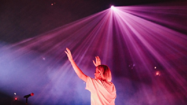 10 Things I've Learned About Worship Leading