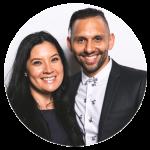 Chris & Lucy Mendez, Lead Pastors