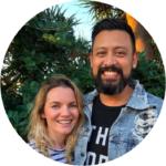 Nick & Sarah Khiroya, Central Campus Pastors