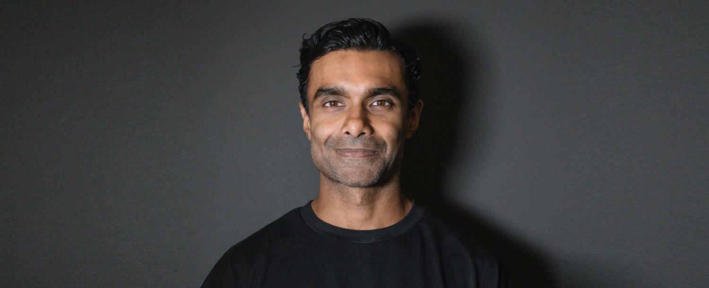 Chrishan Jeyaratnam, Perth Campus Pastor