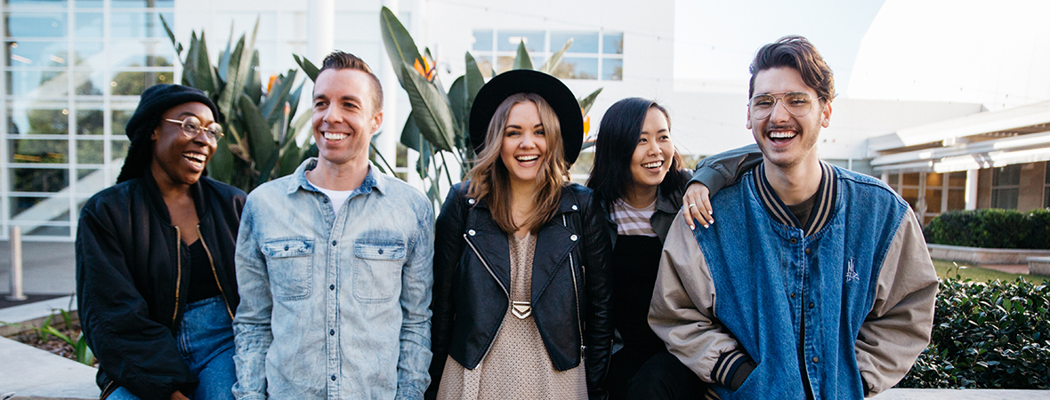 Hillsong College,