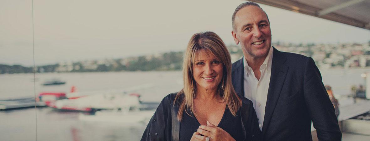 Brian and Bobbie Houston, Global Senior Pastors