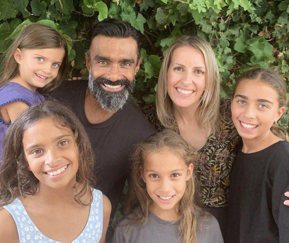 Chrishan & Danielle, East Coast Lead Pastors