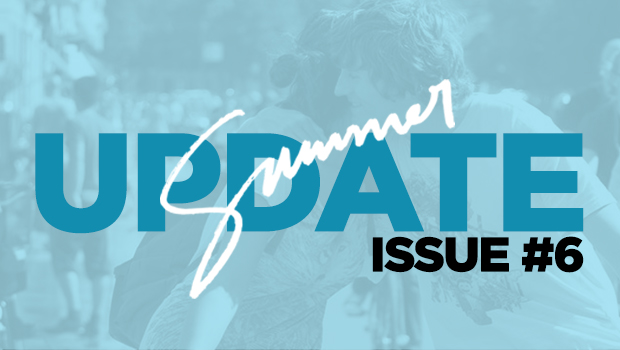 Summer Update Issue #6