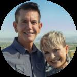 Terry and Judith Crist, Lead Pastors Phoenix