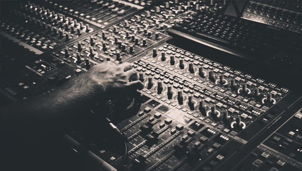 Audio Engineer Training from Behind the Scenes