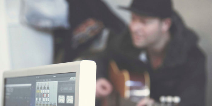 Writing Songs for Church: Q&A with Reuben and Ben
