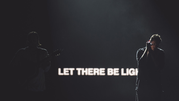 Let There Be Light Preview
