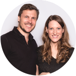 Brendan & Camille White, Lead Pastors