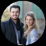 Daniel & Jessica Darcey, Geneva Campus Pastors