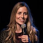 Katherine Hansen, Lead Pastor Denmark & Malmö