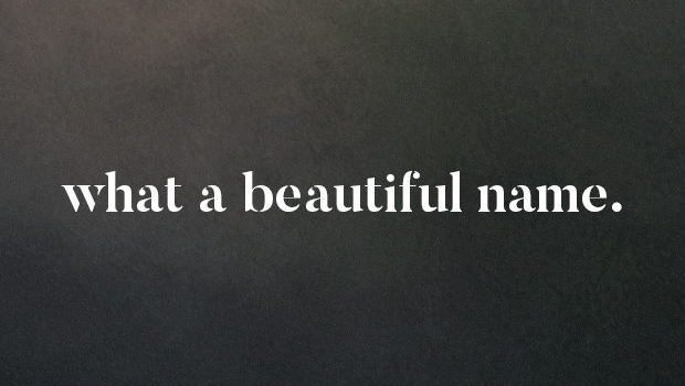Scriptural Inspiration Behind the Lyrics of 'What a Beautiful Name'