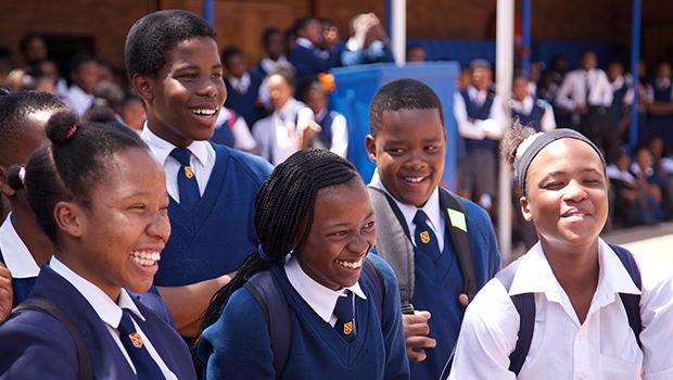 Hillsong Africa Foundation: Lasting Change
