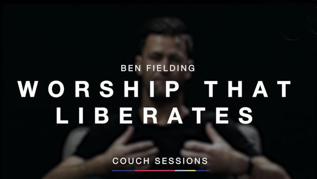 Worship That Liberates