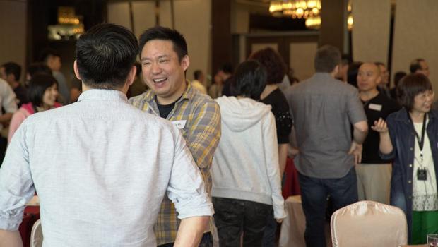 Nation Builders: Hillsong Network Asia Update (2017)
