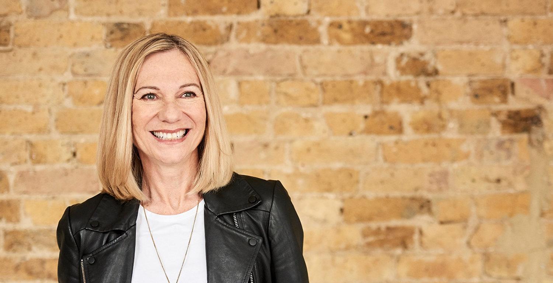 Cathy Clarke, Lead Pastor London