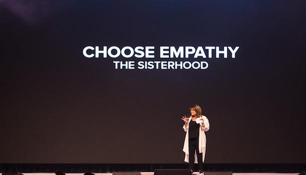 #chooseempathy