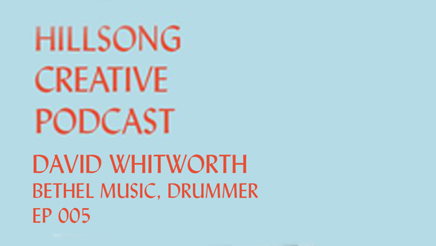 Hillsong Creative Podcast Ep 005