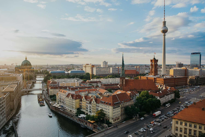 Hillsong Berlin,