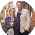 Kent & Rose Medwin, VIC/TAS State Leaders
