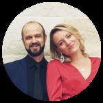 Nathan & Jess McLean, Campus Pastors