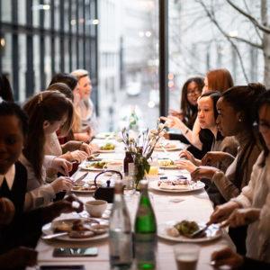 Women in Leadership Breakfast