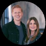 Kyle & Liz Turner, Lead Pastors, Hillsong Kansas City