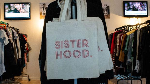 Sisterhood United Nights for clean water