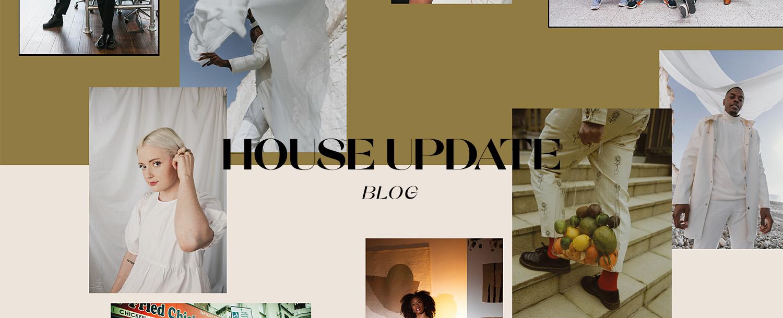 House Update, Online Magazine