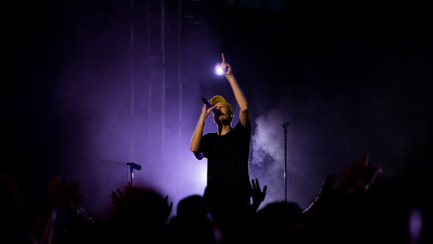 How I've Learned to Lead Worship