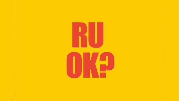 Trust the Signs, Ask R U OK?