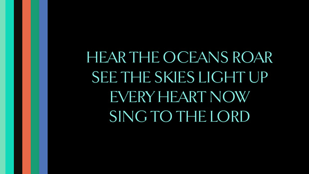 New Hillsong Worship Song 'No One But You'