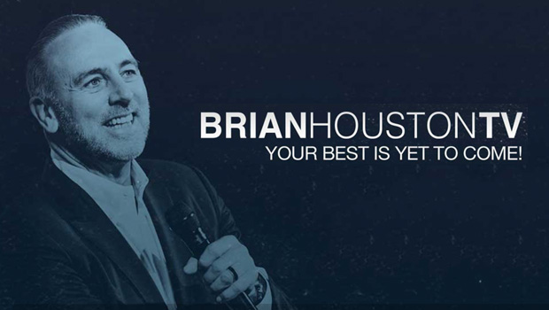 Brian Houston TV: Anointing Carriers