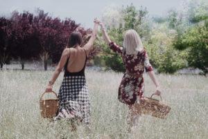 Miss Sisterhood (GIRLS TALKS)
