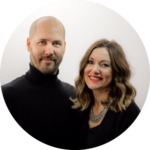 John & Tennille Borefelt