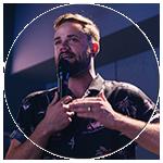 Julian Alloway, Campus Pastor