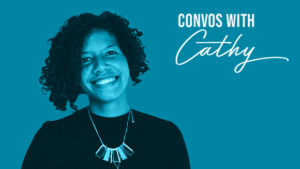 Convos With Cathy - How To Defend Against the Everyday Crap